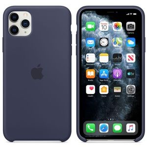 Apple Brand OEM iPhone 11 Pro Silicone Case New